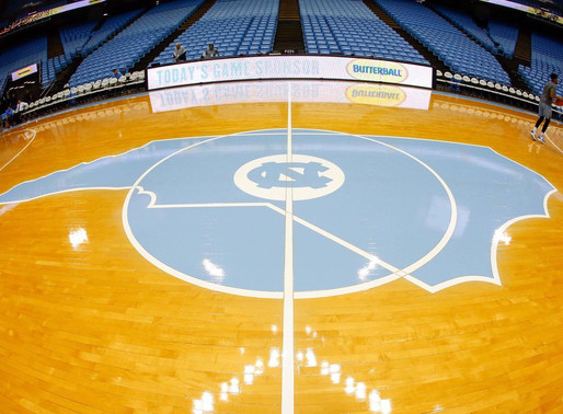 Heel Tough Blog: Heels Picked To Finish 2nd In 2019-2020