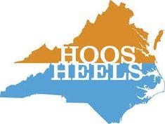 Heel Tough Blog: Virginia Game Set for December 8th