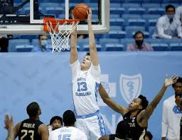 Heel Tough Blog: Walker Kessler Spurns UNC, Headed to Auburn