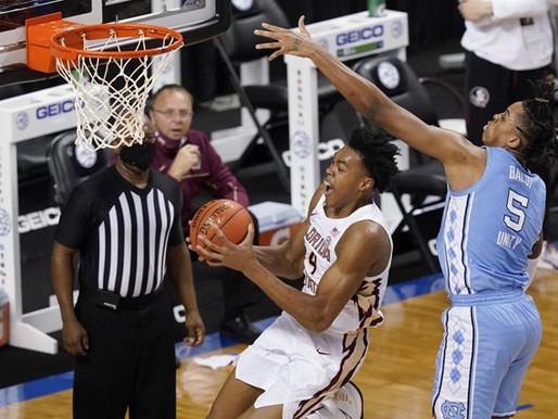 Heel Tough Blog: ACC Tournament Semifinals - Florida State Recap