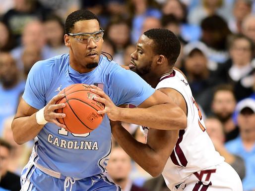 Heel Tough Blog: Virginia Tech Recap ( ACC Tournament First Round )