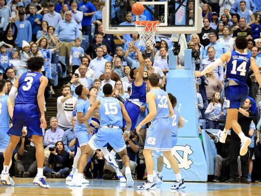 Heel Tough Blog: Duke Preview