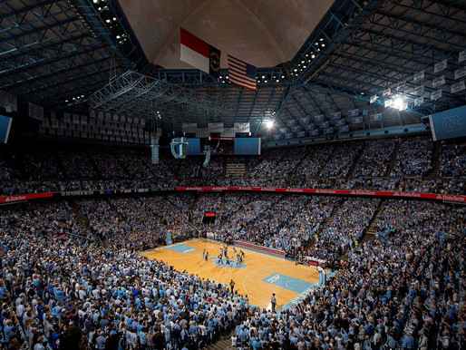 Heel Tough Blog: UNC Picked 3rd in the ACC, Bacot & Love Earn ACC Honors