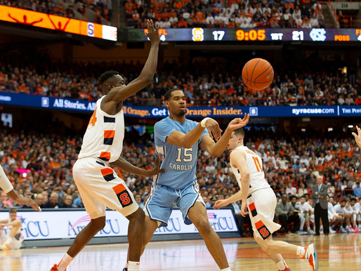 Heel Tough Blog: Syracuse Preview ( ACC Tournament Second Round )