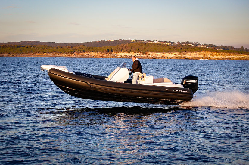 2020 Italboats - Stingher 22GT