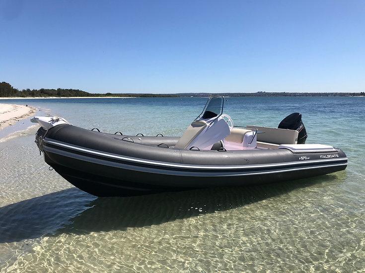Italboats - Predator 570 AV