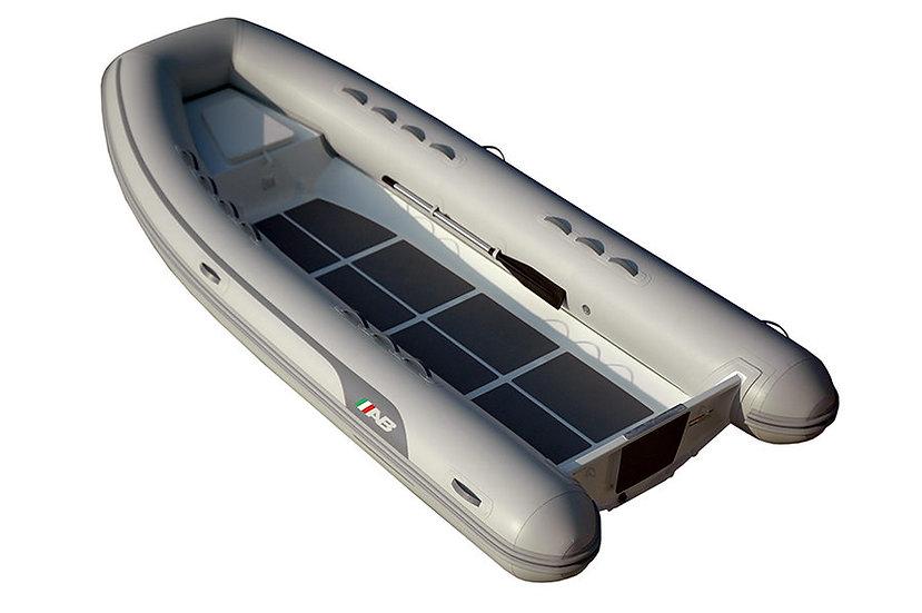 AB Inflatables - Lammina 16AL inc Bow locker