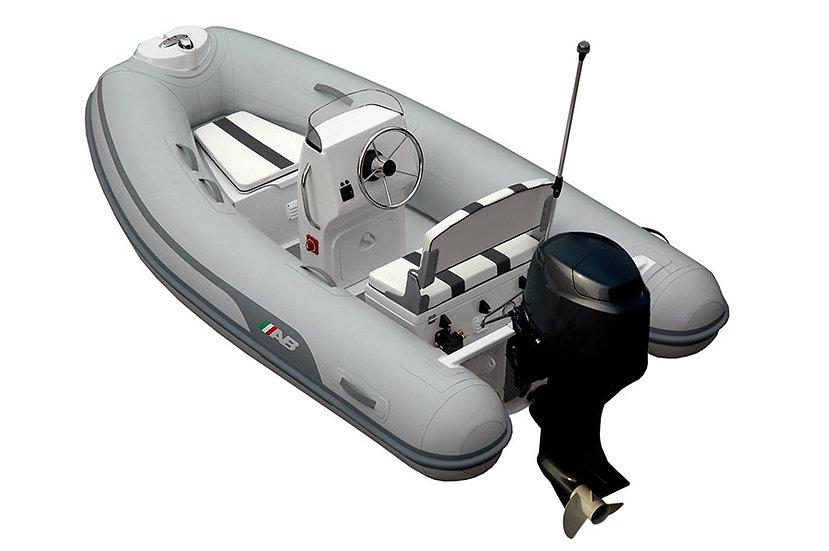 AB Inflatables - Alumina 9.5 ALX
