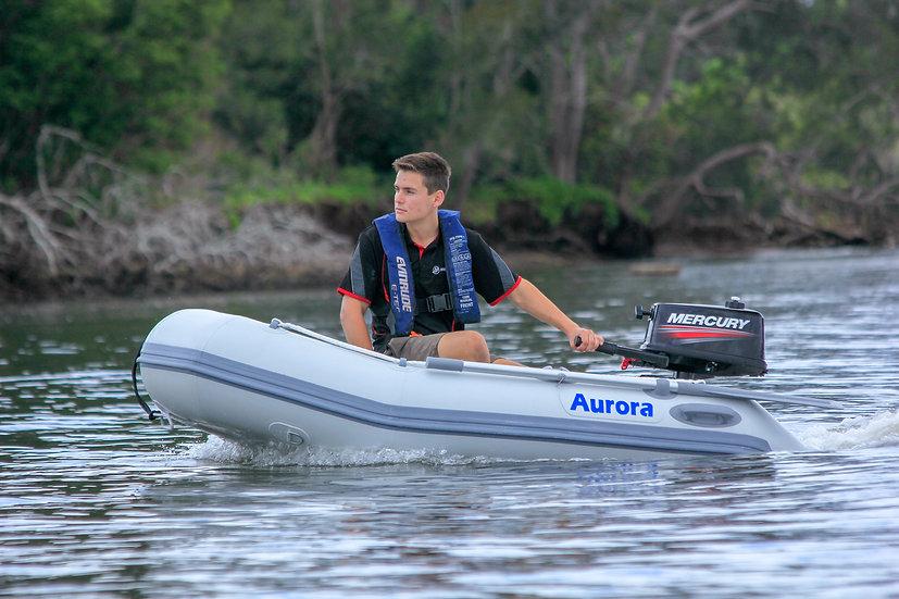 Aurora - Air Deck 220