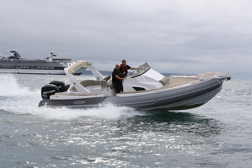 2020 Italboats - 30 Zephyr