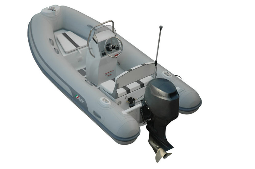 AB Inflatables - Alumina 11 ALX