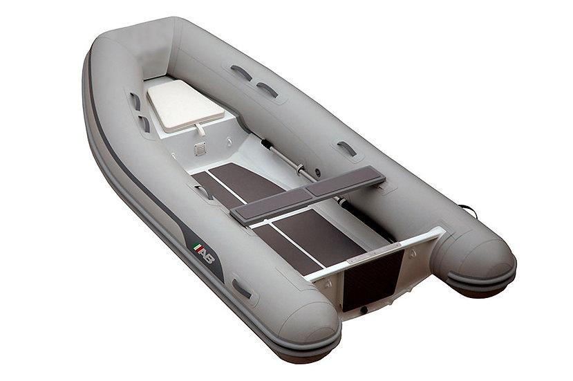 AB Inflatables - Lammina 12 AL inc. Bow locker