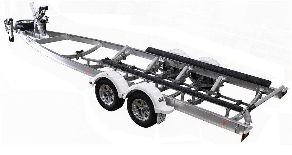 Mackay - AL8000T-15XHD-HB (GVM 4499kg / Suits to 8.2m)