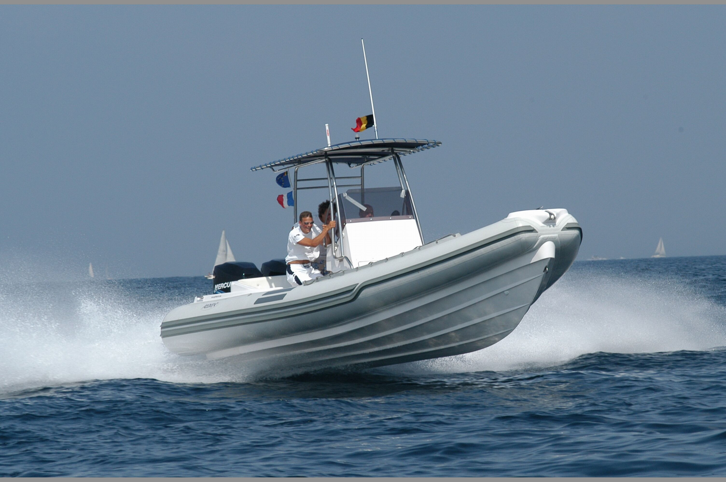 Marine Co - Boat Sales