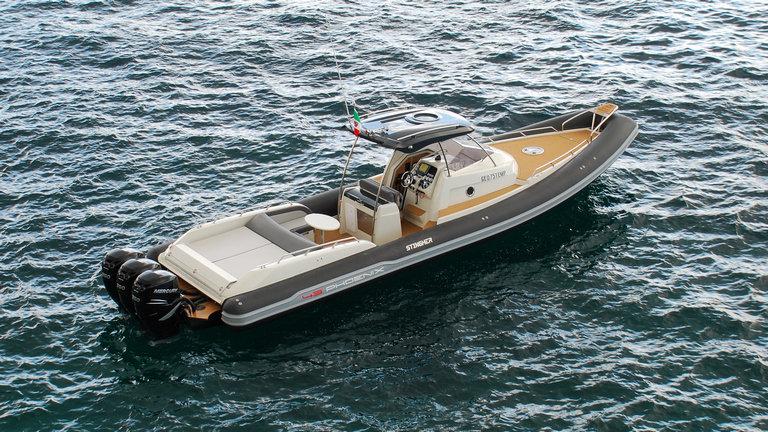 2020 Italboats - Stingher 43 Phoenix