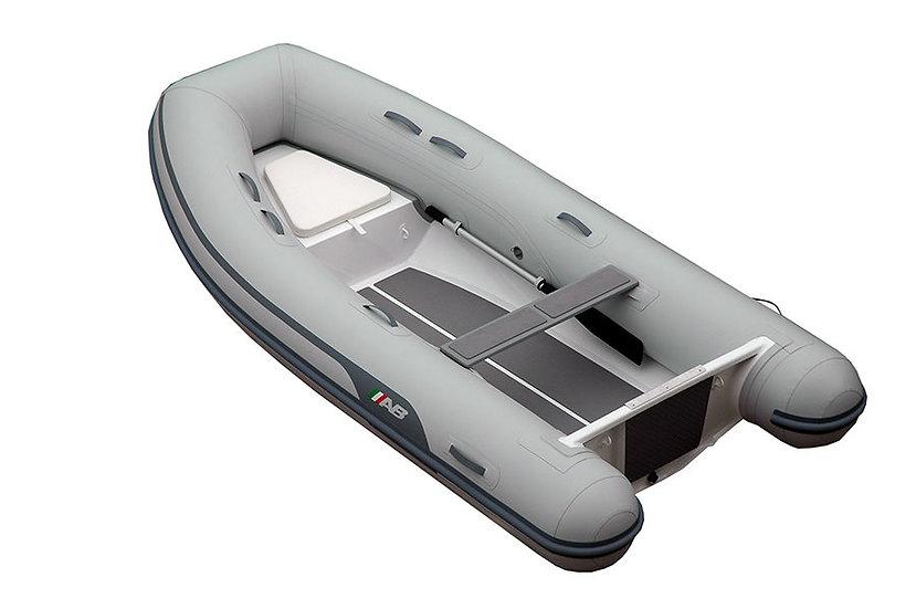 AB Inflatables - Lammina 11AL inc. Bow locker