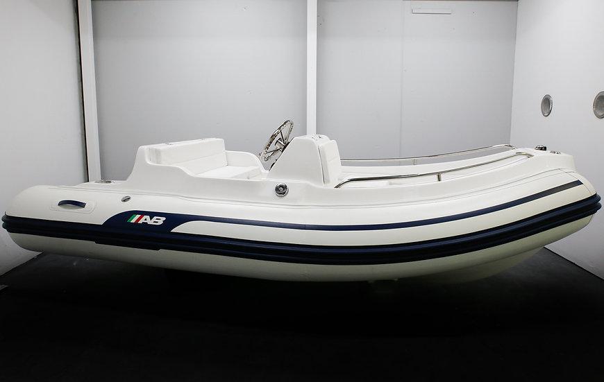 AB - Nautilus 13DLX