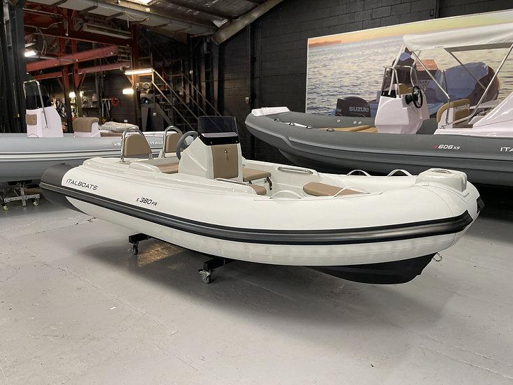 Italboats - Stingher 380 Fast Rike