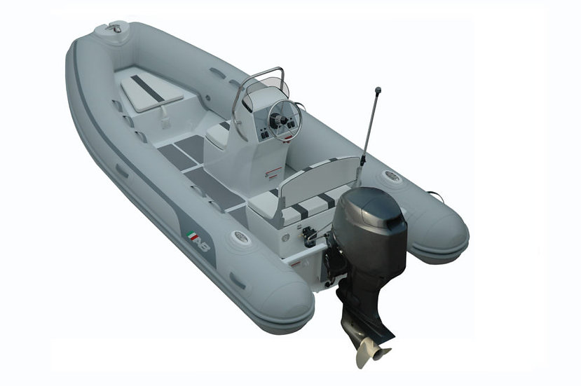 AB Inflatables - Alumina 14 ALX