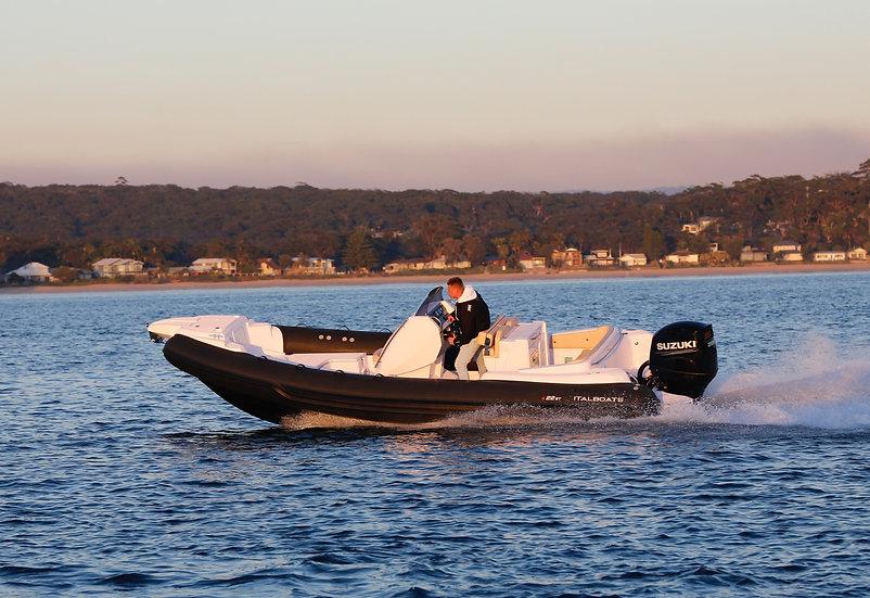 Italboats - 22GT