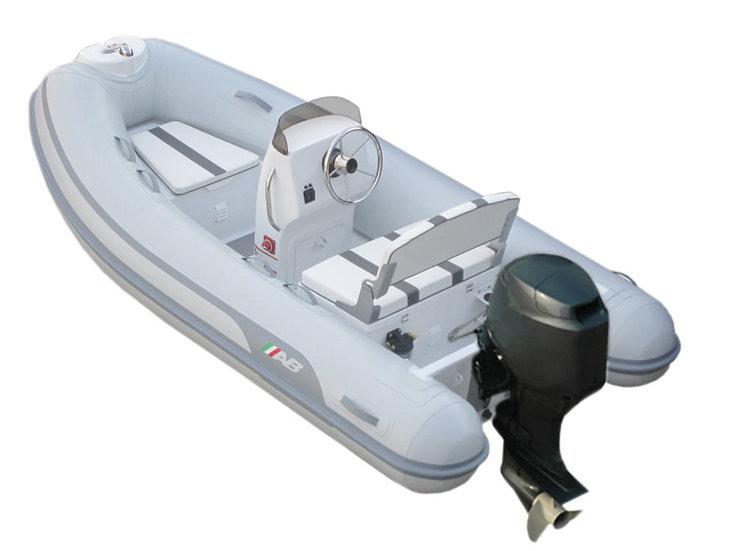AB Inflatables - Alumina 10 ALX