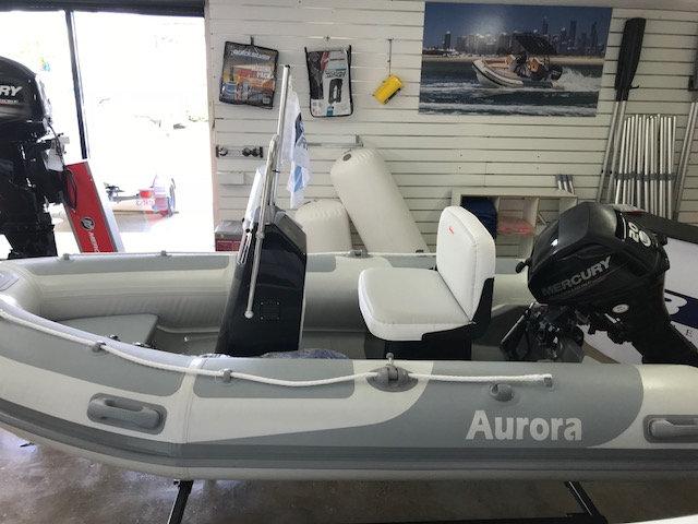Aurora Vesta V345