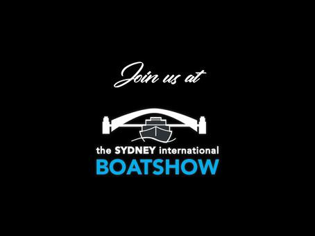 Sydney International Boatshow