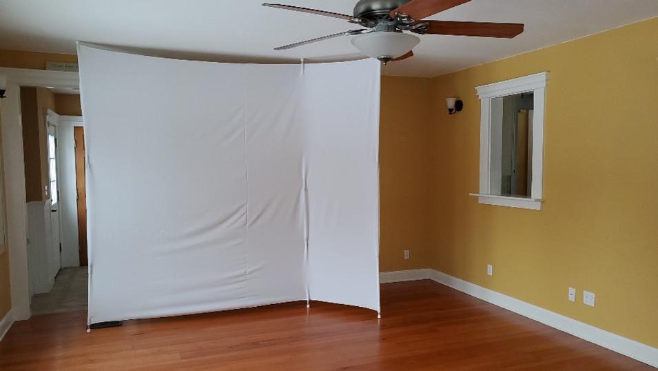 "Nookwall ""Thin"" Room Divider Video"