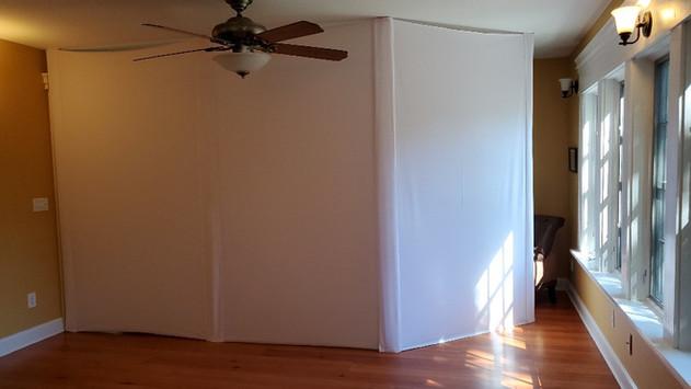 Nookwalls Room Divider & Interior Partition