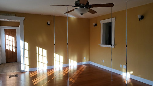 """Additional Nookwall """"Thin"""" Pole"""