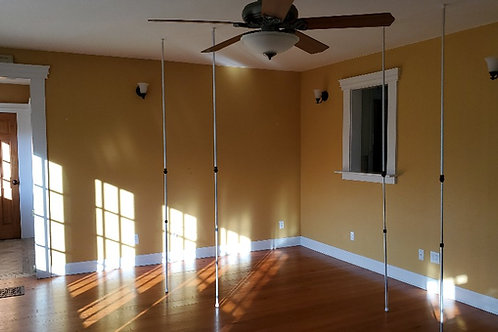 "Additional Nookwall ""Thin"" Pole"