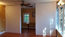 Setup Nookwalls Room Divider