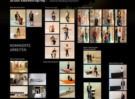 15. Kunst und Möbelgala