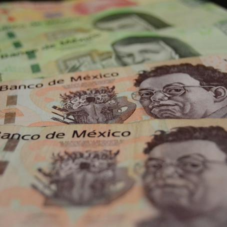 Moody's advierte: el estancamiento económico de México afecta la nota soberana