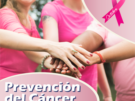 SINTOMAS DE CANCER DE MAMA