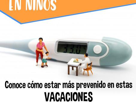 5 RAZONES DE LA DIABETES EN NIÑOS