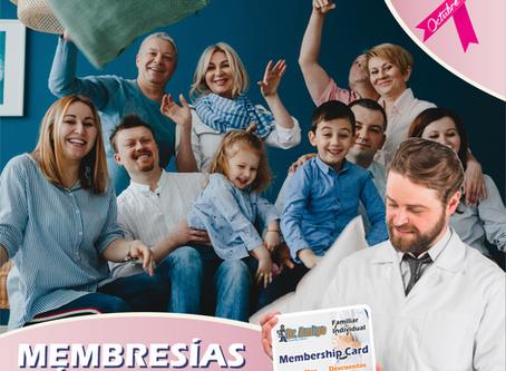 REGALA UNA MEMBRESIA DE DR AMIGO