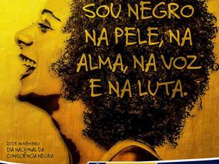 Dia da conscientização negra