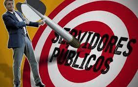 Dia do Servidor Público será marcado por lutas em defesa dos serviços públicos