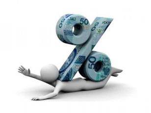 Taxas de juros pesam no bolso do consumidor