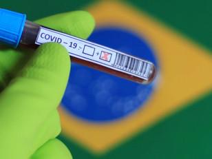 Brasil é um dos piores países para se ter Covid-19