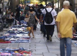Desemprego já atinge 14 milhões de brasileiros