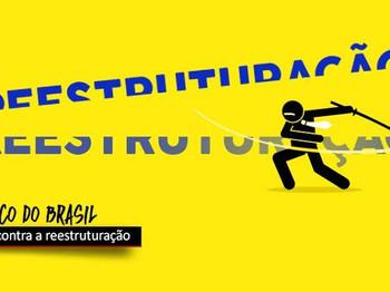 Bancários de Juazeiro não aprovam paralisação no BB no dia 29 e decidem por manifestação