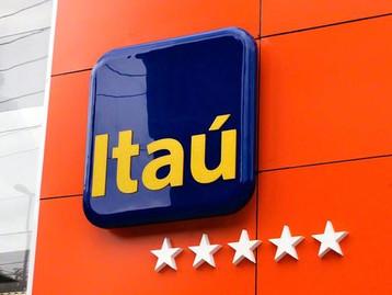 Agência do Banco Itaú localizada no centro registra 1 caso positivo para a Covid-19 em Juazeiro