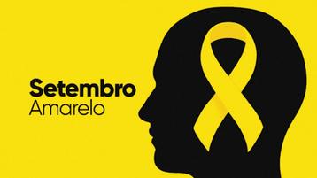 Setembro Amarelo: campanha é fundamental