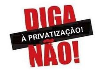 Plano de privatizações ganha apoio da mídia golpista