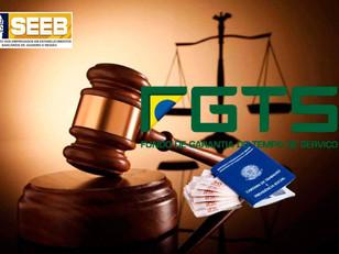 Sindicato dos Bancários de Juazeiro cobra na Justiça correção do FGTS para todos os filiados