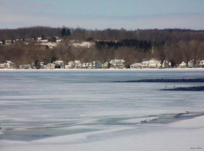 lake casettas