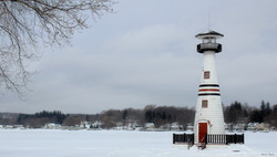 Chautauqua Lake ~ Celoron lighthouse.jpg