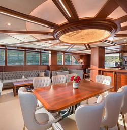 Lady Gita Yacht 7